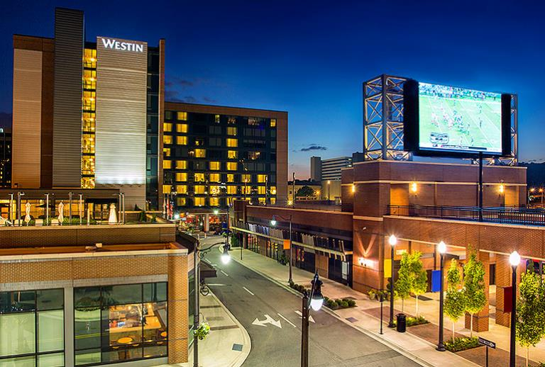 Birmingham's longest-standing shopping destination, Brookwood Village is nestled in the heart of Birmingham, Alabama and is the community's premier experiential shopping and entertainment venue.